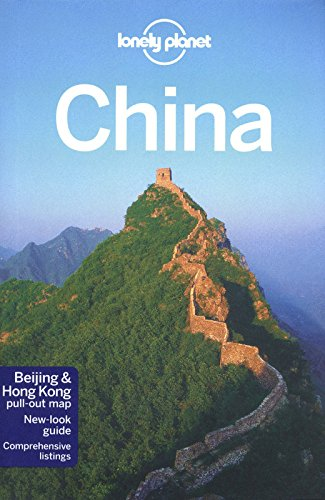 China (Lonely Planet China) - Damian Harper