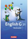 English G 21 - Ausgabe A: Band 2: 6. Schuljahr - Wordmaster: Vokabellernbuch - Wolfgang Neudecker