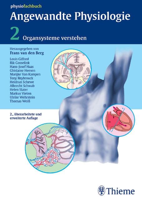 Angewandte Physiologie 2: Organsysteme verstehen und beeinflussen: BD 2
