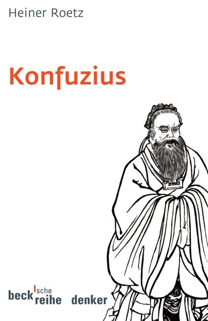 Konfuzius - Heiner Roetz