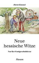 Neue hessische Witze: Nur fier Fordgeschriddene...