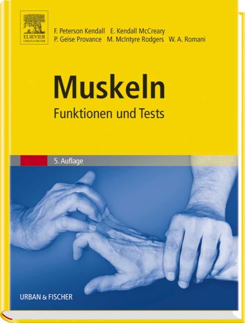 Muskeln: Funktionen und Tests - Kendall