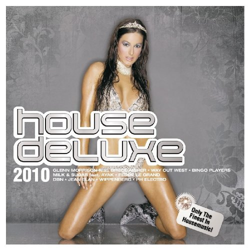 Various - House Deluxe 2010