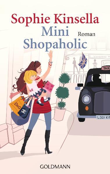 Mini Shopaholic - Sophie Kinsella [Taschenbuch]