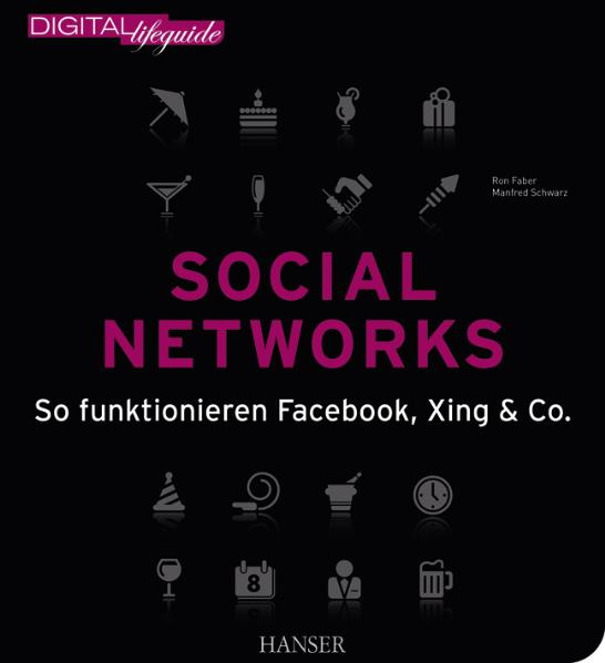 Social Networks: So funktionieren Facebook, XIN...