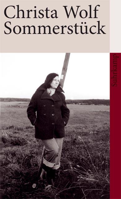 Sommerstück (suhrkamp taschenbuch) - Christa Wolf