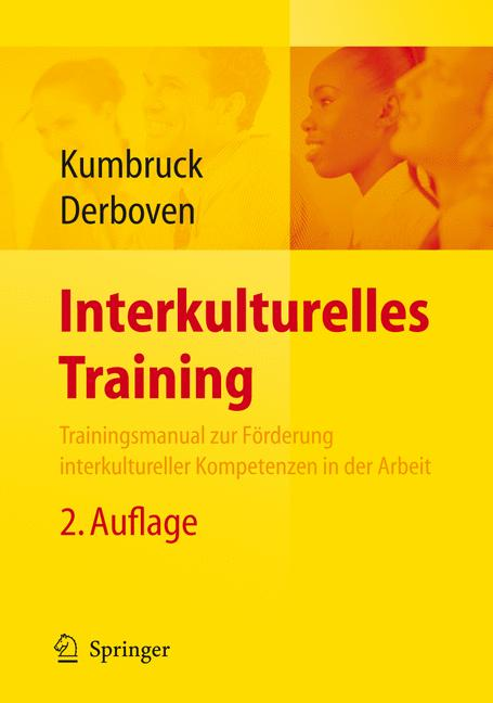 Interkulturelles Training: Trainingsmanual zur ...