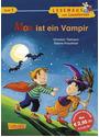LESEMAUS zum Lesenlernen Stufe 1: Max ist ein Vampir - Christian Tielmann