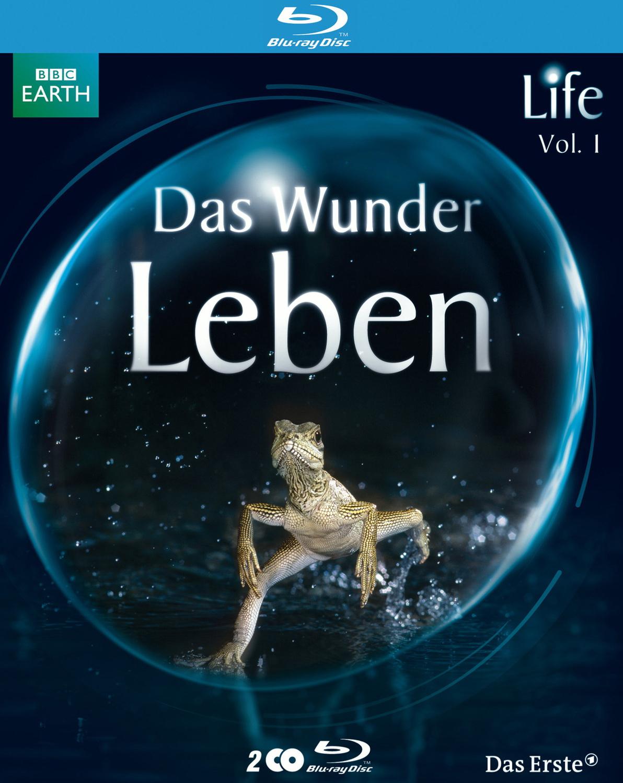 LIFE - Das Wunder Leben, Volume 1 (Limited Steelbook)