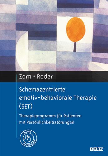 Schemazentrierte emotiv-behaviorale Therapie (S...