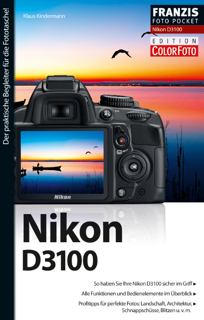 Foto Pocket Nikon D3100 - Klaus Kindermann