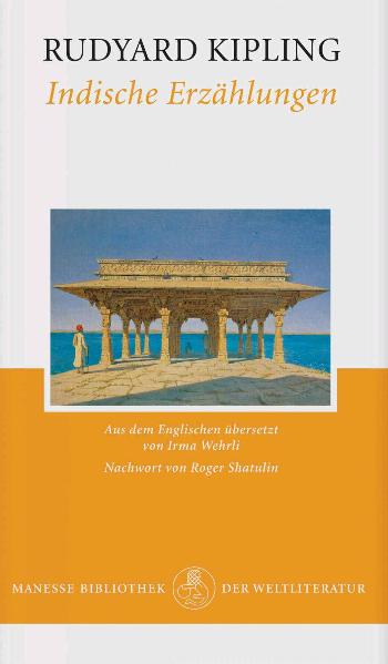 Indische Erzählungen - Rudyard Kipling