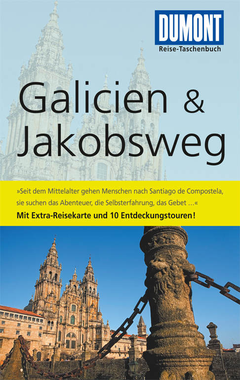 Galicien & Jakobsweg - Tobias Büscher