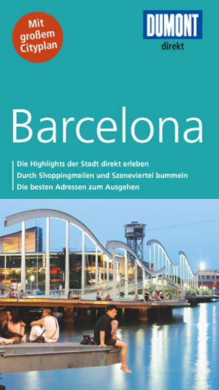 Barcelona - Helmuth Bischoff [Taschenbuch]