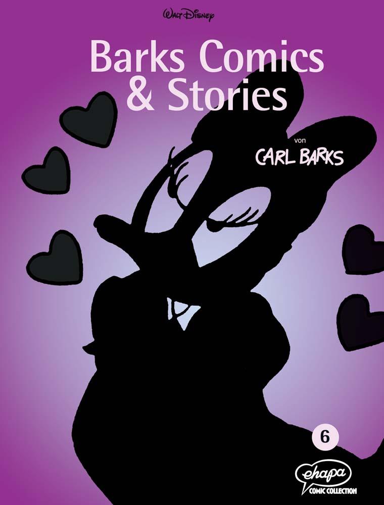 Barks Comics & Stories 06 - Carl Barks