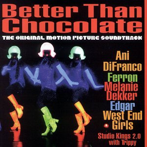 Various - Better Than Chocolate