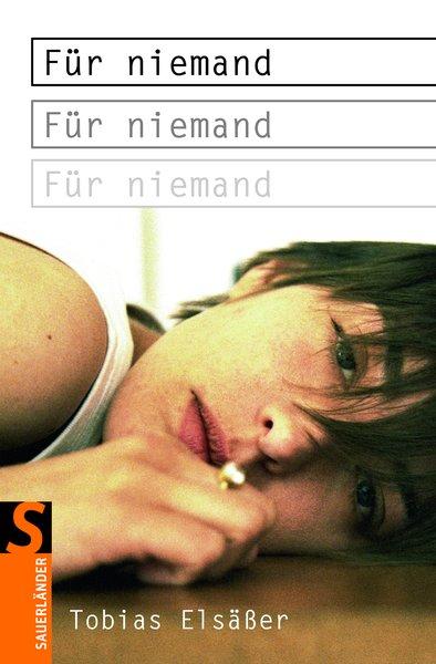 Für niemand - Tobias Elsäßer