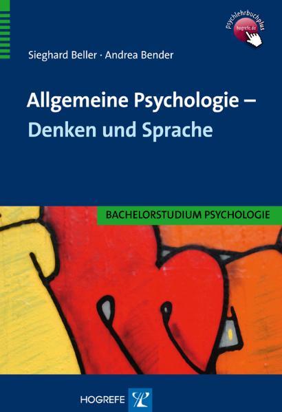 Allgemeine Psychologie - Denken und Sprache - S...