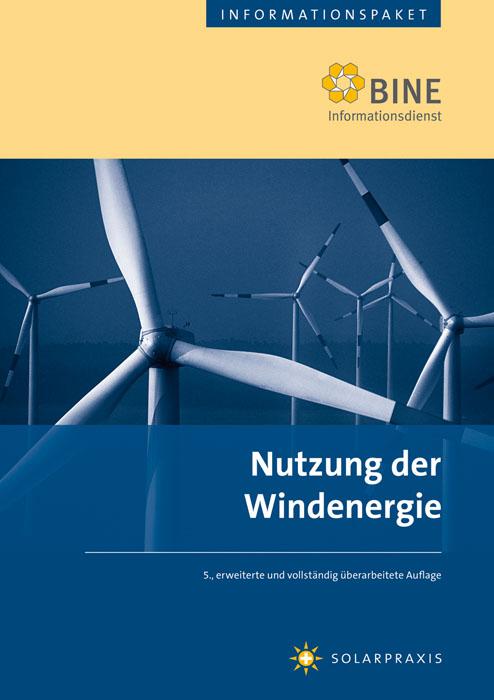 Nutzung der Windenergie - Siegfried Heier