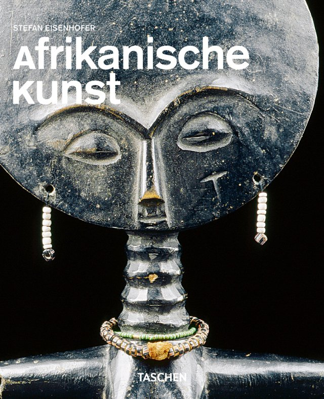 Afrikanische Kunst - Stefan Eisenhofer