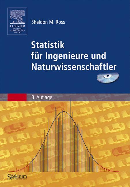 Statistik für Ingenieure und Naturwissenschaftl...