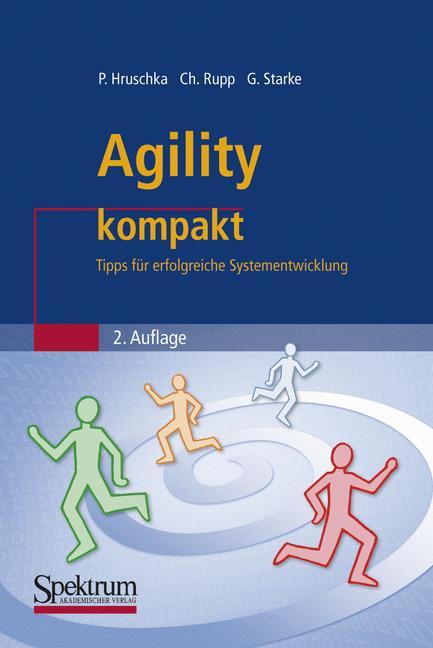 Agility kompakt: Tipps für erfolgreiche Systeme...