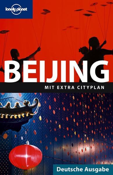 Beijing: Mit extra Cityplan - Damian Harper