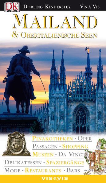 Mailand und Oberitalienischen Seen: Pinakotheke...