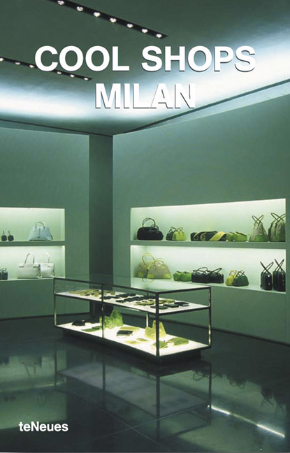 Cool Shops Mailand (Cool Shops)