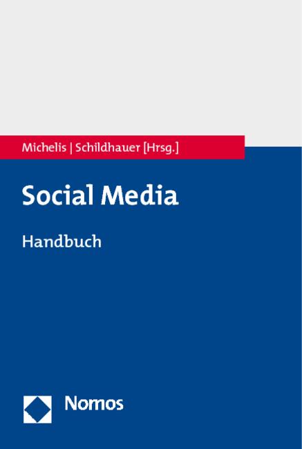 Social Media Handbuch: Theorien, Methoden, Modelle