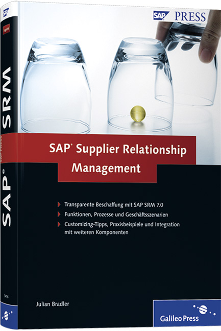 SAP Supplier Relationship Management: SAP SRM (...