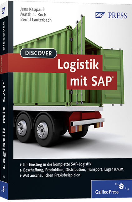 Discover Logistik mit SAP (SAP PRESS) - Jens Ka...