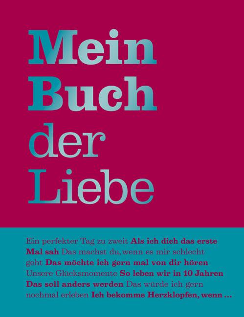 Mein Buch der Liebe - Yvonne Niewerth
