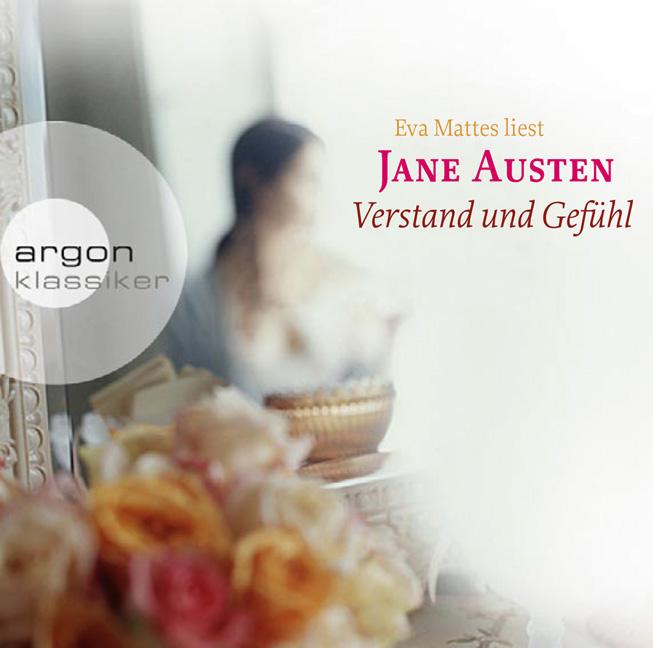 Verstand und Gefühl (Sonderedition) (11 CDs) - Jane Austen