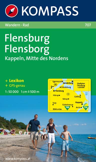707 Flensburg-Kappeln