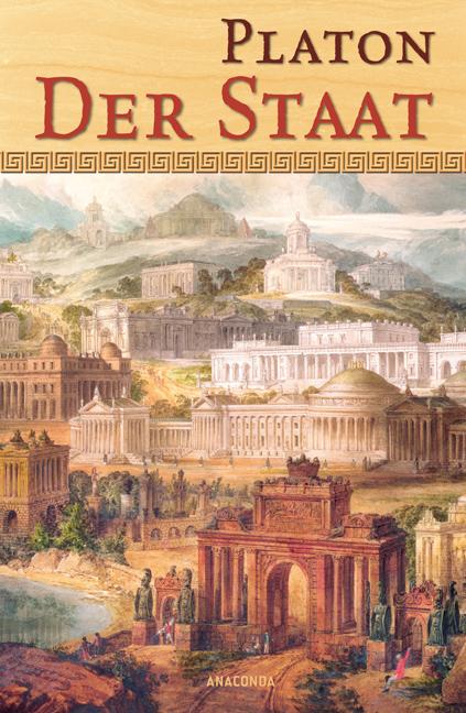 Der Staat - Platon