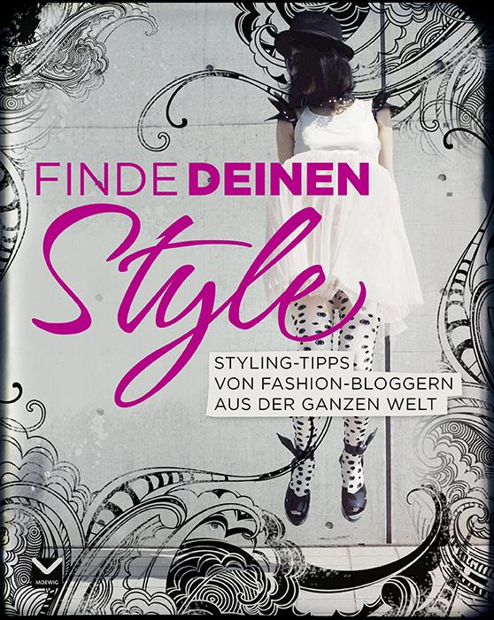 Finde deinen Style! Styling-Tipps von Fashion-B...