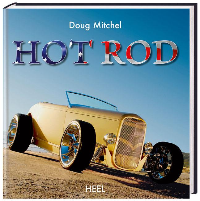 Hot Rod - Doug Mitchel