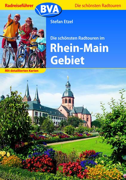 Die schönsten Radtouren im Rhein-Main Gebiet - ...