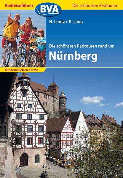 Die schönsten Radtouren rund um Nürnberg