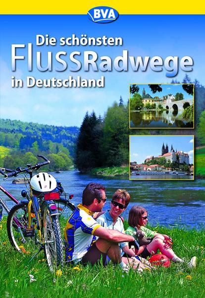 Die schönsten Flussradwege in Deutschland - Oli...