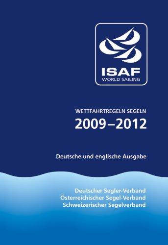 Wettfahrtregeln - Segeln 2009-2012