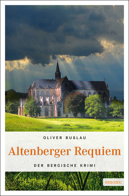 Altenberger Requiem - Oliver Buslau