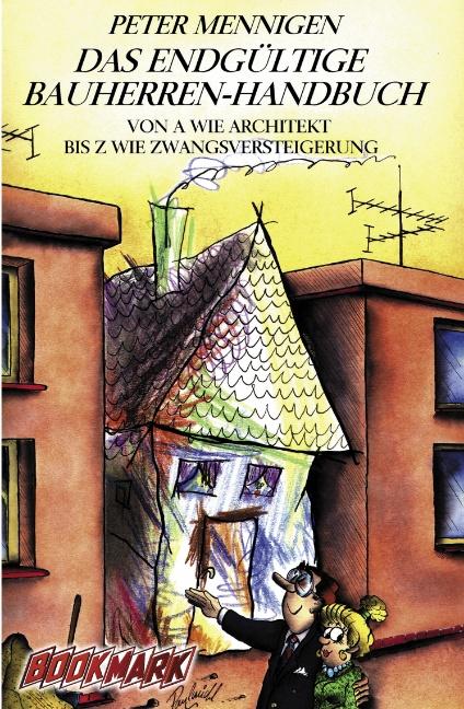 Das Endgültige Bauherren-Handbuch (Book on Dema...
