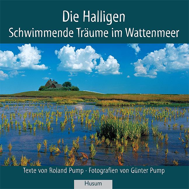 Die Halligen: Schwimmende Träume im Wattenmeer ...
