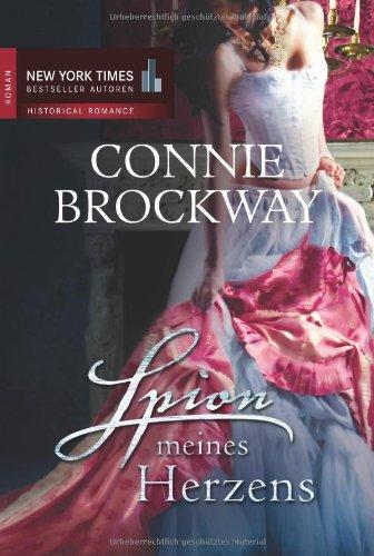 Spion meines Herzens - Connie Brockway