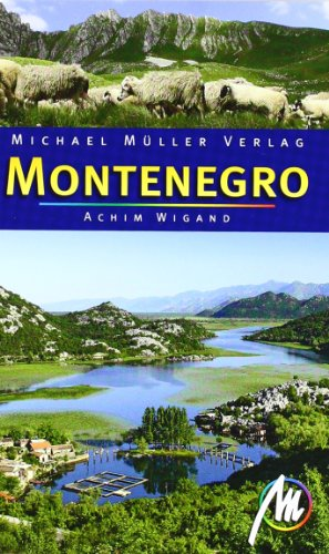 Montenegro - Achim Wigand