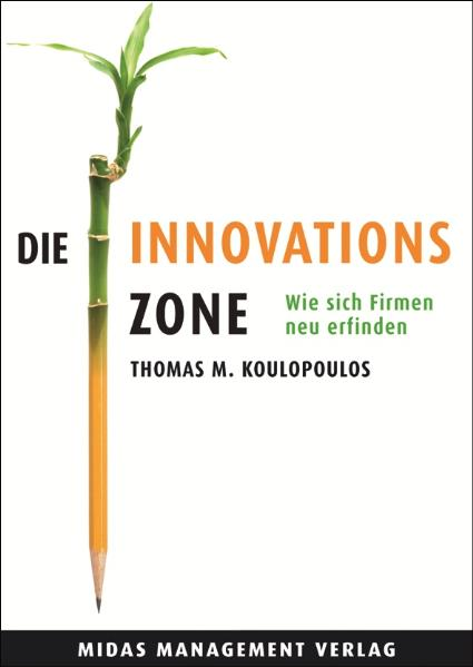 Die Innovations-Zone: Wie sich grosse Firmen st...