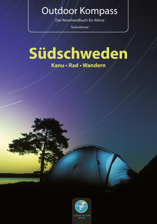 Outdoor Kompass: Südschweden: Die 15 schönsten ...