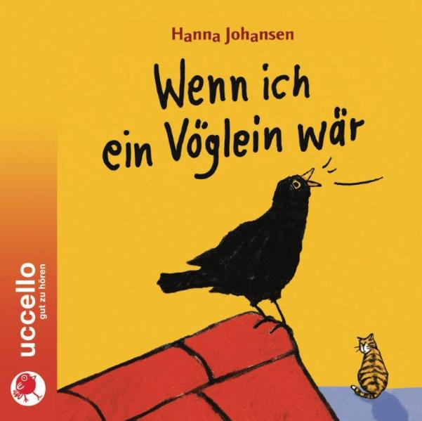 Wenn ich ein Vöglein wär: Hörbuch mit Musik - H...